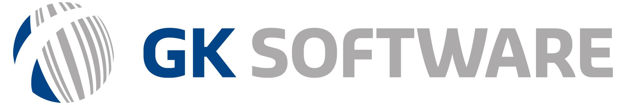 Sponsor: GK SOFTWARE SE
